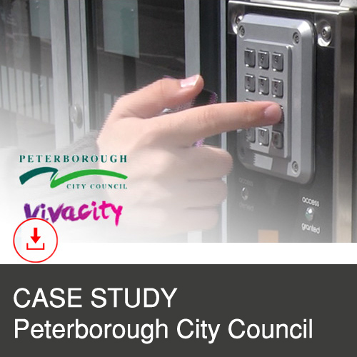 Peterborough City Council, UK