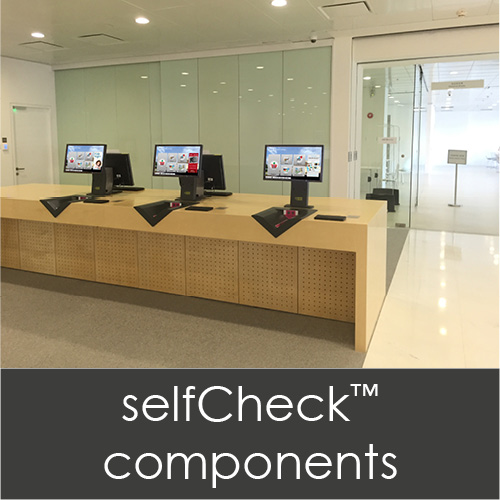 selfCheck components