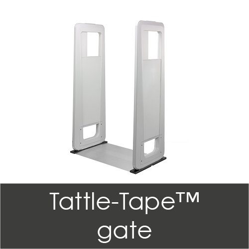 TattleTape Gate